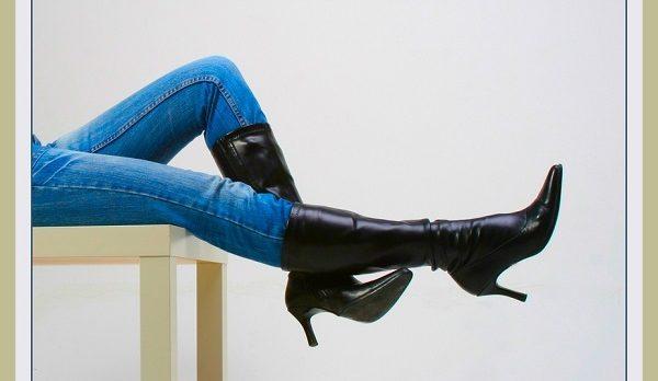 1日3分でOK!あなたの足を細くする7つの簡単エクササイズ☆