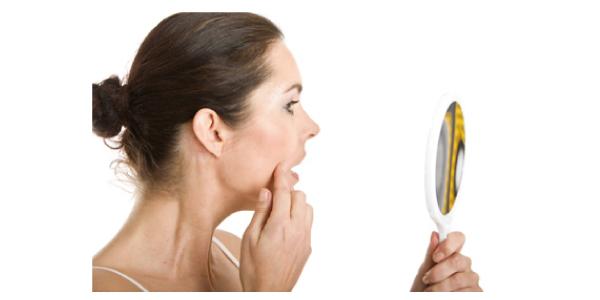 ニキビを芯から治して、お肌がとってもキレイにする9つの方法