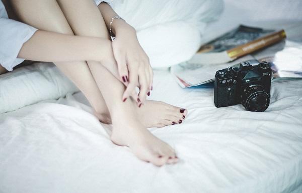 いつまで経っても脚が細くならない・私の7つの悪習慣