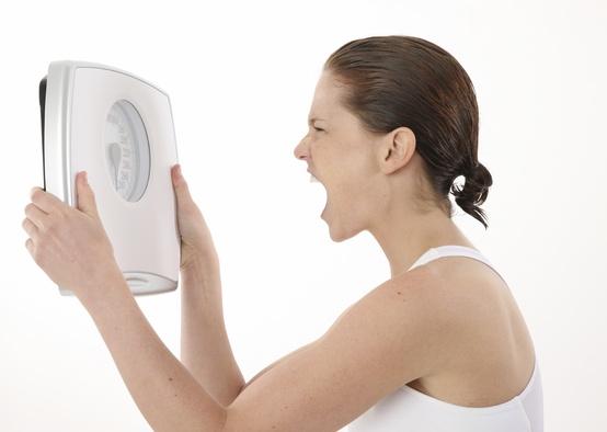 体重が減らない時こそ、 ダイエットを諦めてはいけない9つの理由