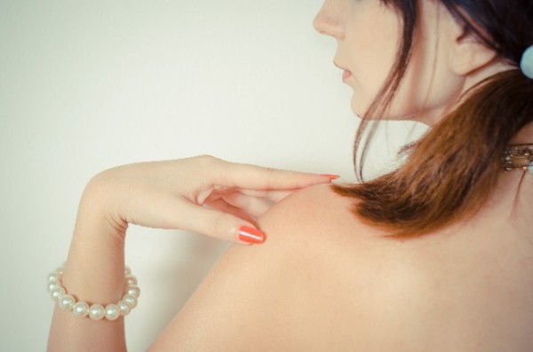 背中ニキビに悩んだ私がやっていた・7つの美肌蘇生術