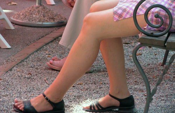 太もものセルライトが3週間で消える!7つの美脚な痩身術☆