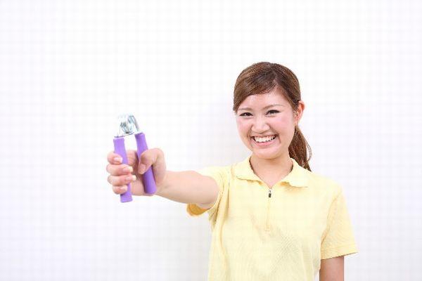 手汗を止めるツボを押さえると笑顔が10倍増える7つの理由