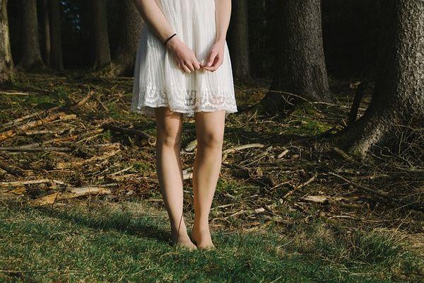 脚をスラっと細くして、人生を100倍楽しくする9つの方法