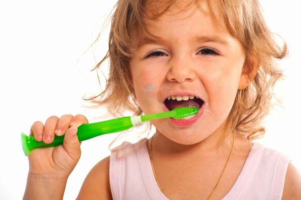 子どもの口臭からわかる、早く対処しておきたい7つの病気