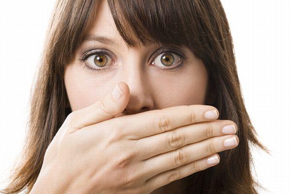 自分では治せない口臭を楽に治療してくれる7つのプロ技術