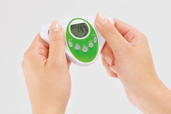 体脂肪の平均を知って、デプから堕出する7つの方法