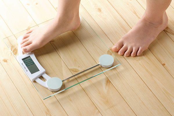 痩せたいのに痩せない人がハマる 7つの極悪デブ習慣