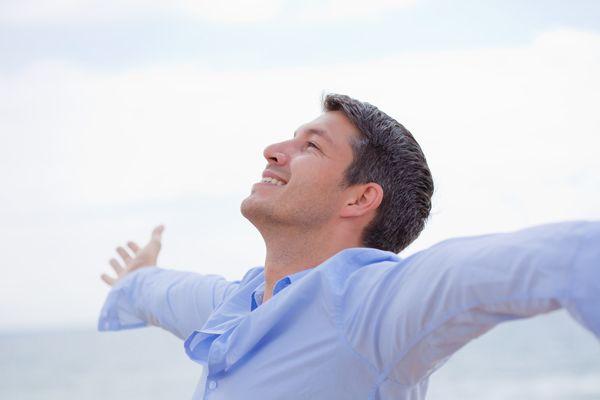 若はげでも問題なく最高に幸福な人生を実感する方法教えます
