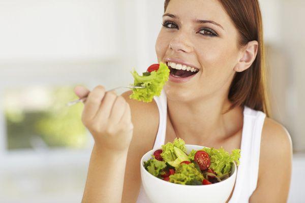 下腹プックリさようなら♪1ヶ月で成果が出る快適食習慣とは