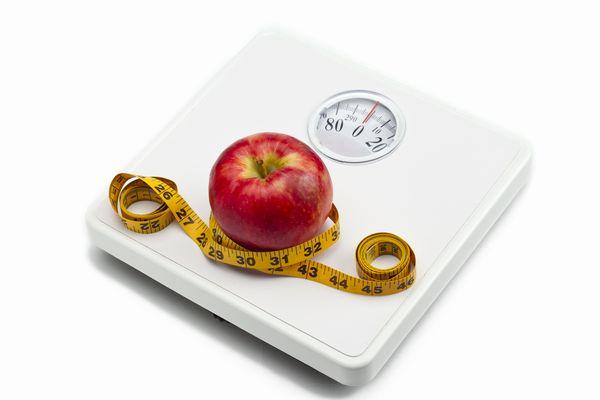 理想体重を計算して解った、 身体を壊す7つの無理なダイエット
