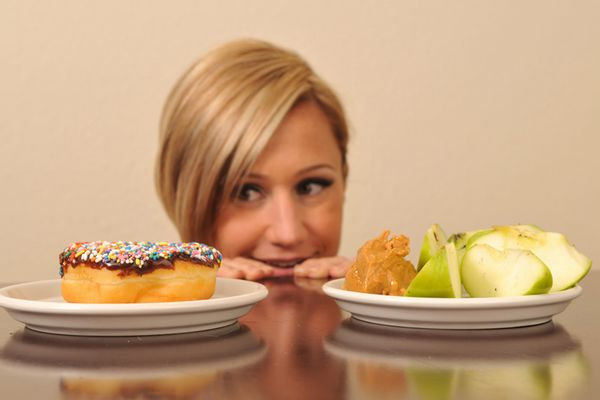 痩せたいひとほどハマる罠・あなたの体重を増加させる要因