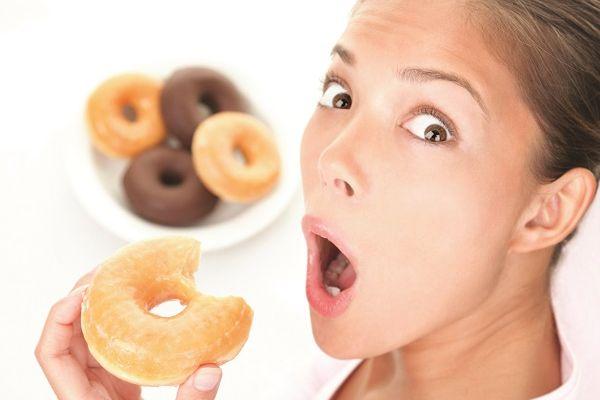 お腹の脂肪がヤバいあなたに朗報な、7つのお手軽ダイエット☆