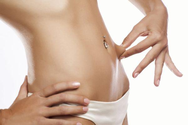 頑張らなくても痩せてしまう、お腹の脂肪をガツンと落す9つの方法