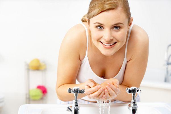 ニキビを正しく予防したいなら即改善すべき間違った洗顔習慣