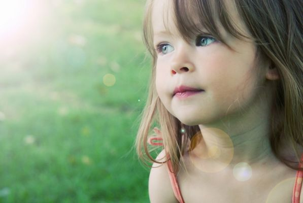 円形脱毛症の子どもが抱える、7つの切ない心労とは?