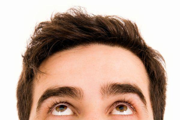 頭頂部の薄毛が気になる人に奨める、7つのシンプル育毛術