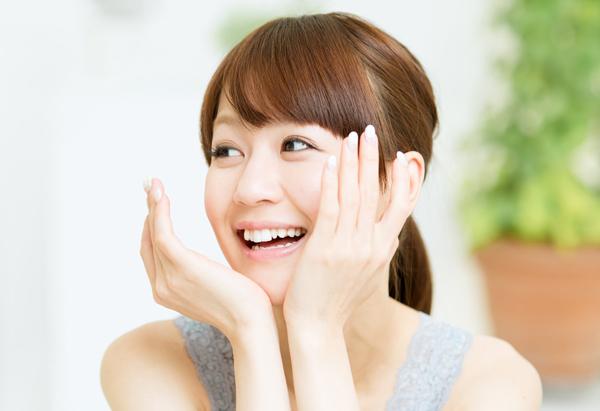 肌荒れ対策&解決法☆原因を知って自宅でできる簡単ケア