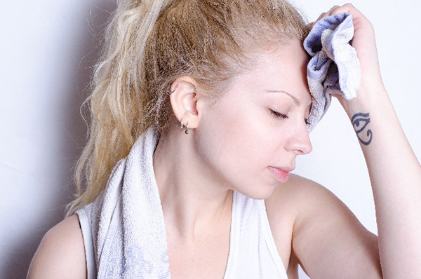 汗臭い時期の対策!体臭をしっかり抑えられる予防法