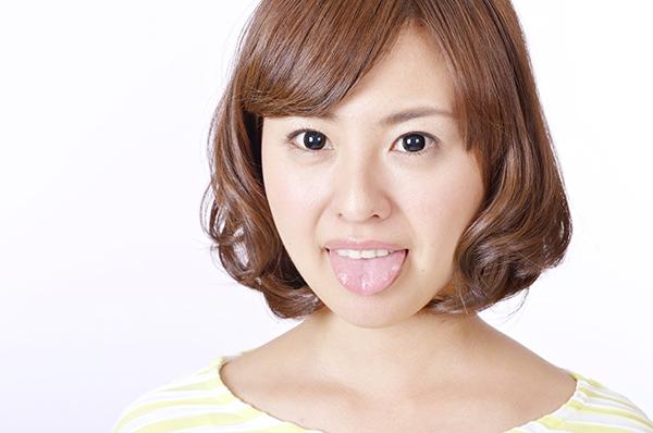 舌苔を除去したい!効果的に気になる口臭を抑える方法