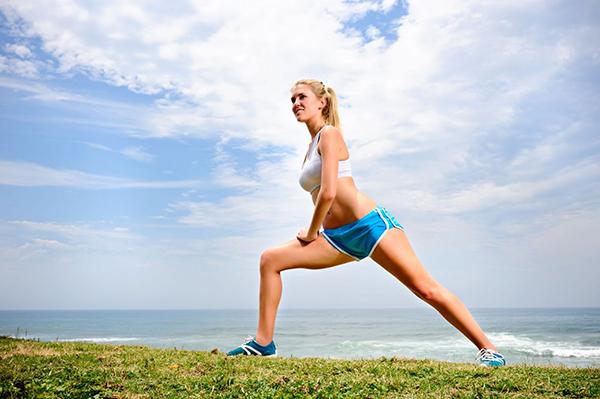 短期間で痩せる運動☆即効でくびれゲットしたいならコレ!