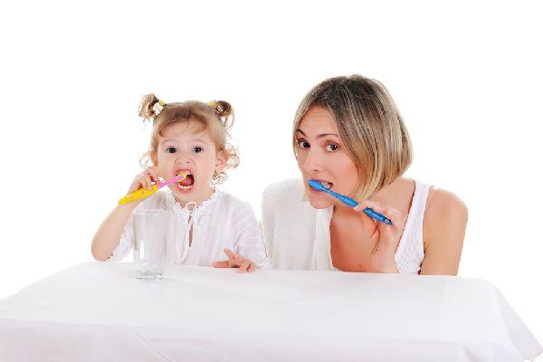 子供を守ろう!幼児の口臭から発見する心と体の5つの病気