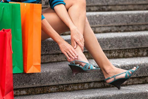 足の臭いは原因から根絶しないと意味がない5つの理由