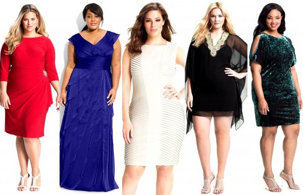 でぶファッションを使って自分の魅力を倍増する5つのコツ