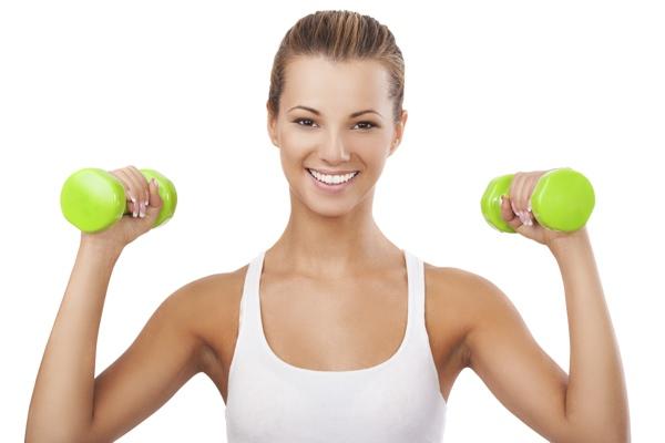 体脂肪の標準をキープしてバランス良い体になる5つの方法