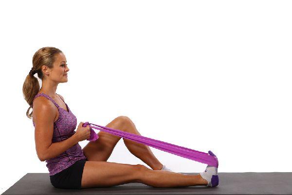 ふくらはぎ痩せの効果的方法☆一日5分簡単ストレッチ体操