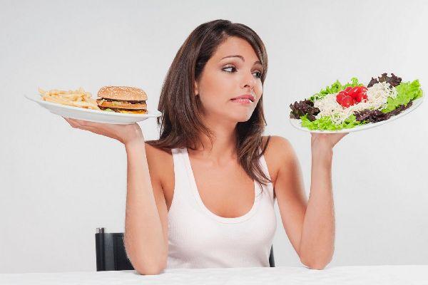 脂肪とカロリーについて学び、栄養バランスを改善するコツ