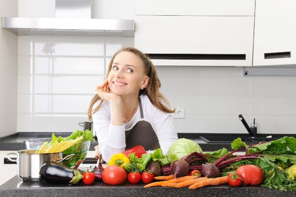脂肪燃焼に効果大の食べ物で作る10分でできる5つの料理
