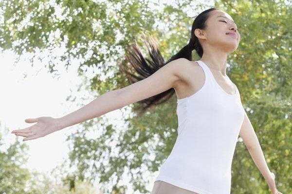 ぽっこりお腹の原因を知り、無理せずに腹囲を減らす必勝術