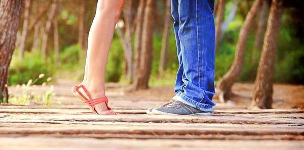 恋人との身長差に理想を求めてしまう人が陥りやすい3つの罠