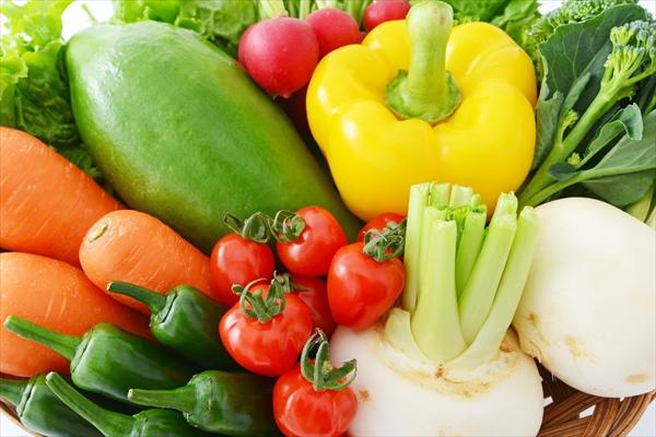 加齢臭は食生活で予防できる、加齢臭対策食品!