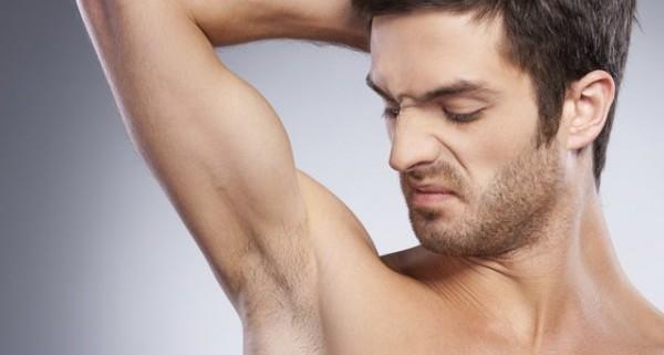 脱☆脇汗の臭い!食生活で臭いを劇的に改善するコツ