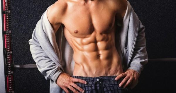 これで割る!体脂肪率を下げるのに効く筋トレメニュー