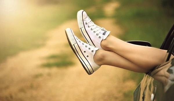 足裏の汗が気になる人必見!改善する7つの方法