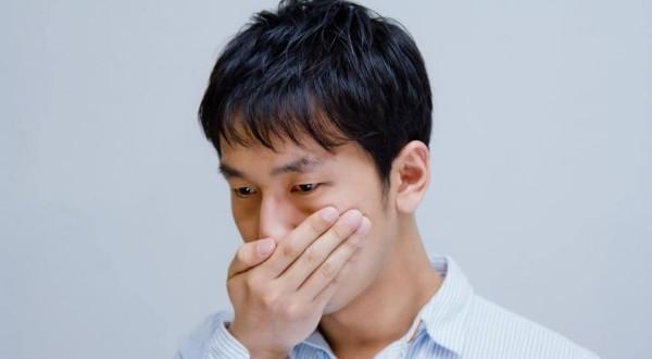 汗が臭いと気になるときの簡単な臭いレベルチェック術