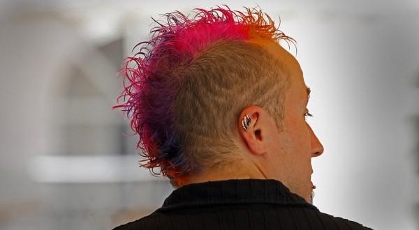 はげでもモテる髪型で、人生の醍醐味を満喫するテクニック