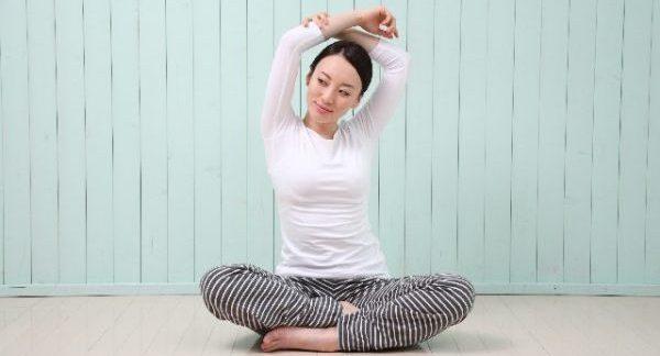 痩せるには何からすればいいの?すぐできる簡単ストレッチ