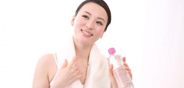 汗かき改善に効果的な3つの秘策