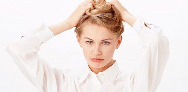 耳たぶのニキビは治しにくい?5つの治し方