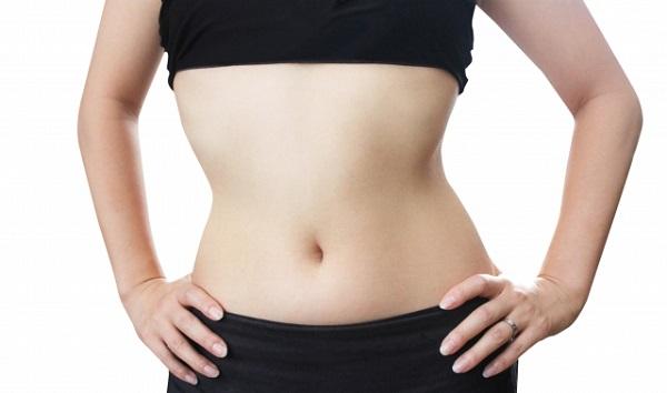 お腹の脂肪を落とす効果的な4つの秘訣