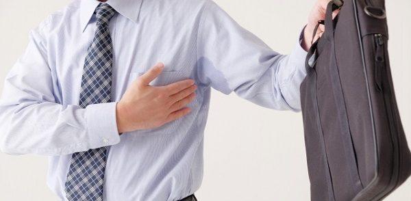 脇汗の原因を解明して汗を止める3つの対策