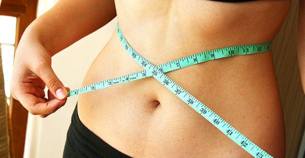 お腹の脂肪を落とす方法!