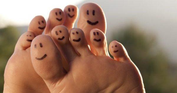 足の臭いの原因を解明して今すぐできる5つの対策