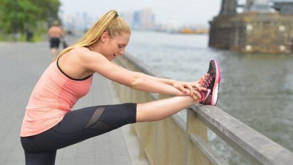 ふくらはぎが痩せるための7つの効果的なストレッチ