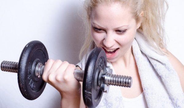 体脂肪率を減らすための効果的なトレーニング