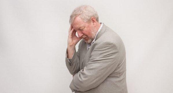 はげの原因と進行を食い止める4つの予防法